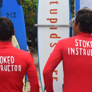 Stoked Instructors