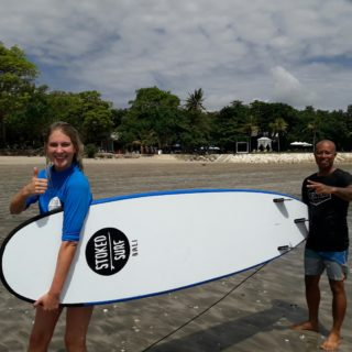 Surf Holidays In Bali