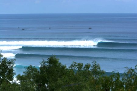 Surf Tours Bali