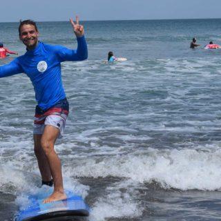 surfschule bali